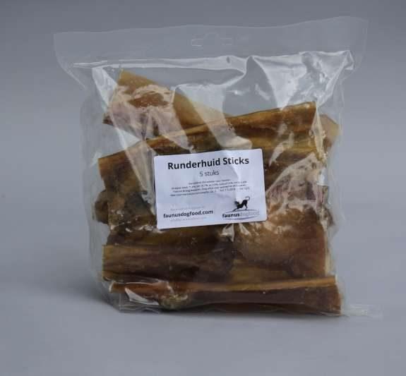 runderhuidstick snacks